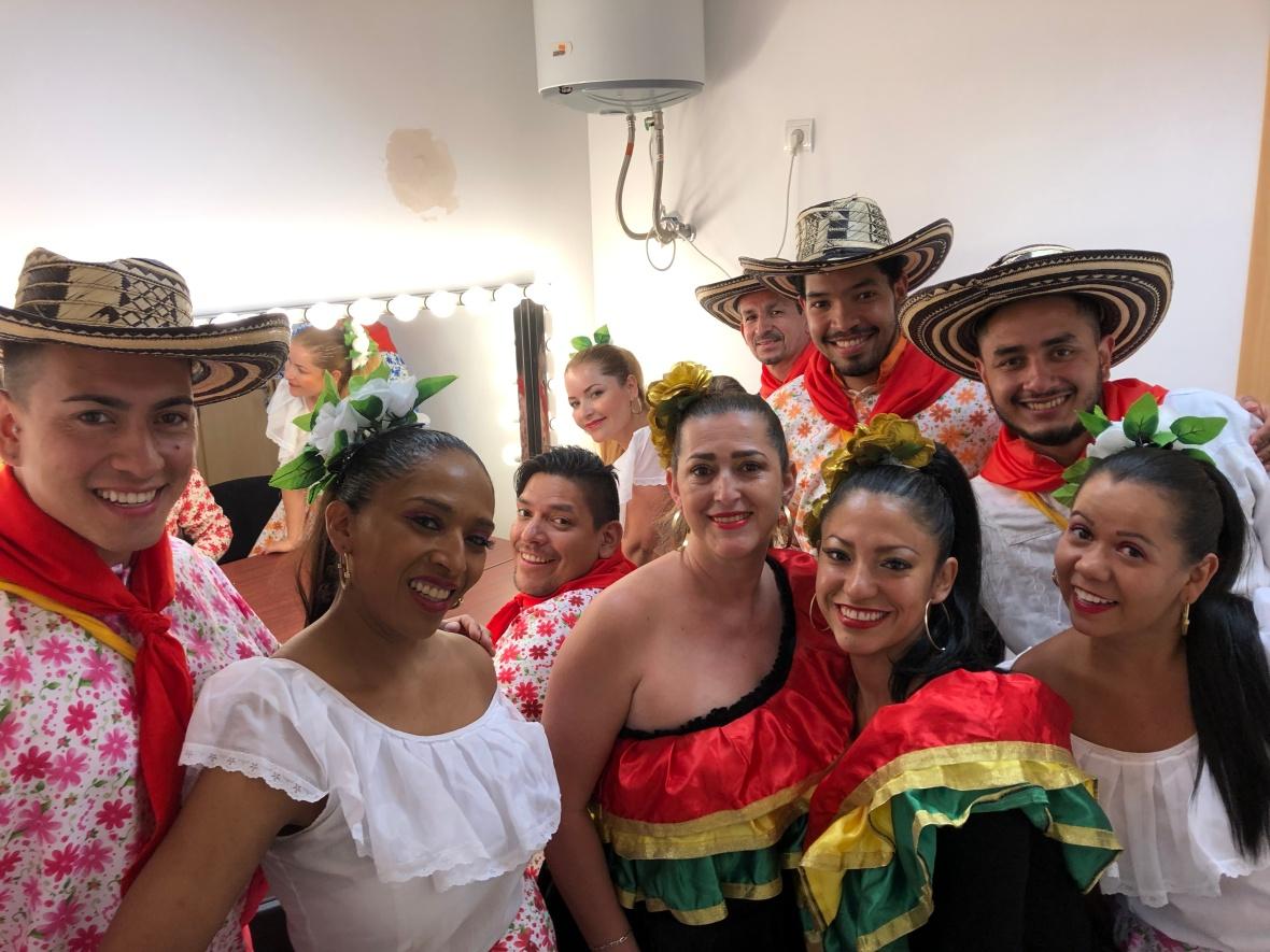 Fuengirola - Feria de los Pueblos Mayo 2019 - Jennyskyisthelimit (50)