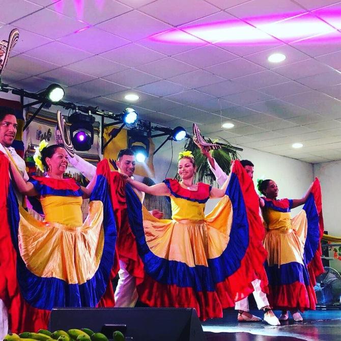 Fuengirola - Feria de los Pueblos Mayo 2019 - Jennyskyisthelimit (8)
