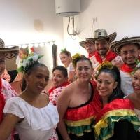 Feria Internacional de los Pueblos 2019 - Fuengirola - May 2019