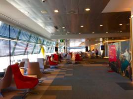 Madrid Airport FAM Trip Jenny Rojas - 14 May 2019 (23)