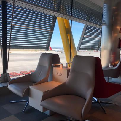 Madrid Airport FAM Trip Jenny Rojas - 14 May 2019 (38)