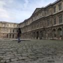 Paris - Jenny Rojas Apr19 - Jennyskyisthelimit - The Louvre Museum (102)