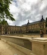 Paris - Jenny Rojas Apr19 - Jennyskyisthelimit - The Louvre Museum (2)
