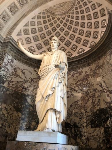 Athena de Palladium