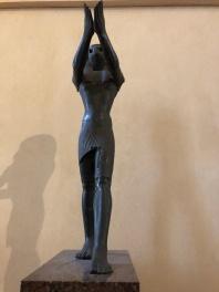 Paris - Jenny Rojas Apr19 - Jennyskyisthelimit - The Louvre Museum (50)