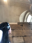 Paris - Jenny Rojas Apr19 - Jennyskyisthelimit - The Louvre Museum (58)