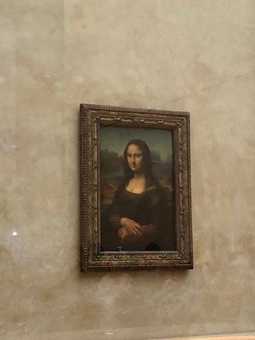Paris - Jenny Rojas Apr19 - Jennyskyisthelimit - The Louvre Museum (96) Denon Wing