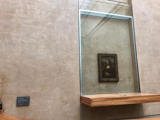 Paris - Jenny Rojas Apr19 - Jennyskyisthelimit - The Louvre Museum (97) Denon Wing
