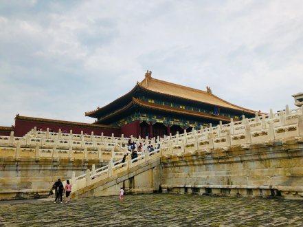 1. Forbidden City - JennyRojas - Beijing - La Ciudad Prohibida (1)