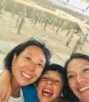 3 - Xian -Pit 1 Terracota Army - Lucy - Pipe - Jenny (1)