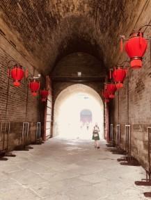 5 Muslim Quarter Xi An City Wall (2)