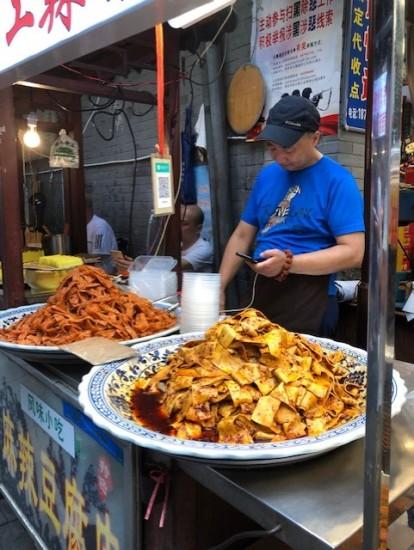 5 Muslim Quarter XiAn (15)