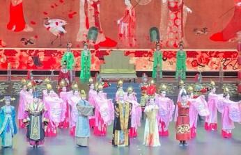 6 Xian Tang Palace Dinner and Show (6)