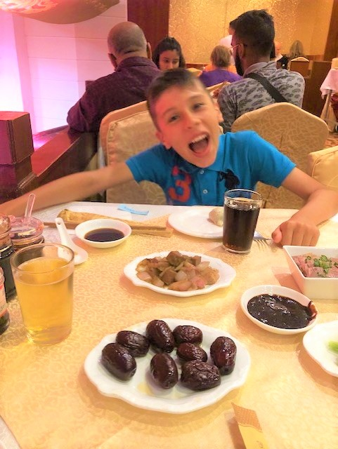 6 Xian Tang Palace Dinner and Show (8)