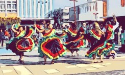 Black History Multicultural Festival - Talentos Group Colombia - Efue Sey Academy (2)