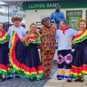 Black History Multicultural Festival - Talentos Group Colombia - Efue Sey Academy (3)