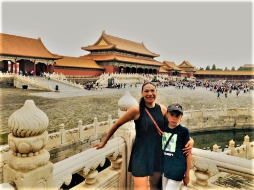 Day 4 - Forbidden City - Jenny Rojas (2)