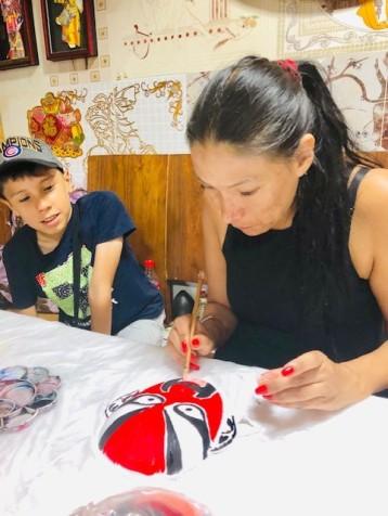 Day 4 - Local Family Experience - Hutong Area - Jenny Rojas (1)