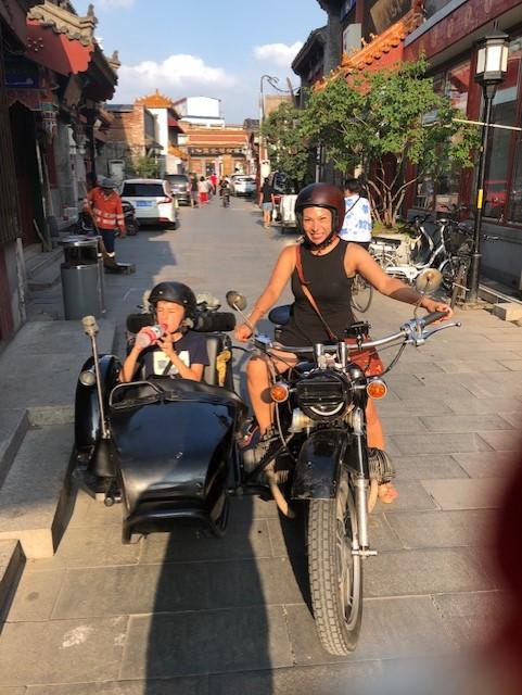 Day 4 - Sidecar Experience around Beijing (5)