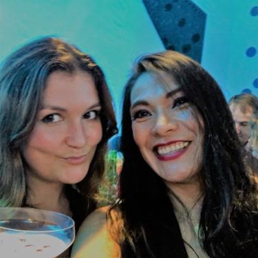 KLM 100 Years Celebration - Veloso Tours - Berenice Roure - Jenny Rojas (3)