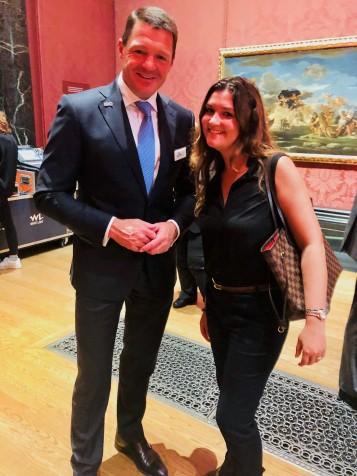 KLM 100 Years Celebration - Veloso Tours - Berenice Roure - Jenny Rojas (5)