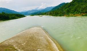 Dujiangyan Irrigation System - Green - Impressive - JennySKyisTheLimit by Jenny Rojas (5)