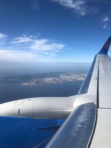 London to Malta - Arriving into Fortress Island - Jenny Rojas - JennySkyIsTheLimit