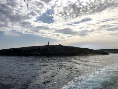 1-Malta Cruising - Island of St. Paul's (1)