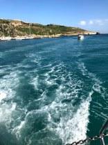 4 - Comino Island measures 3.5 square kilometres in area (2)