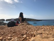 4 - Comino Island measures 3.5 square kilometres in area (4)