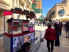 4 -Malta - Walking along Republic Street (5)