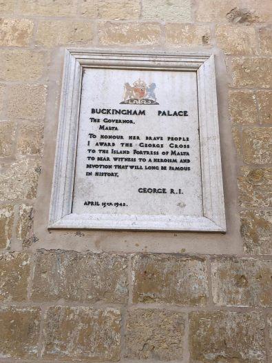 4 -Malta - Walking along Republic Street (8)