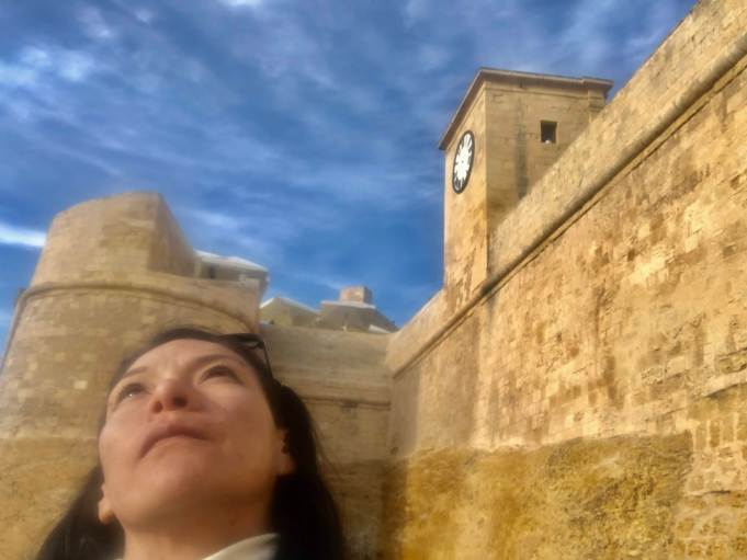 6 - Cittadella - Ancient fortified city - Gozo's outstanding landmark (1)