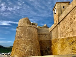 6 - Cittadella - Ancient fortified city - Gozo's outstanding landmark (11)