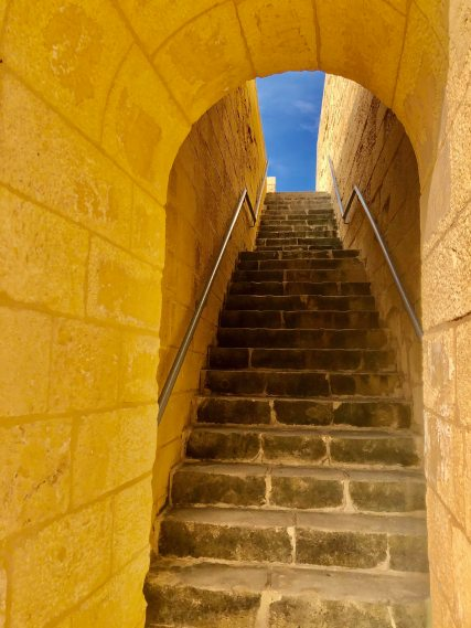6 - Cittadella - Ancient fortified city - Gozo's outstanding landmark (4)