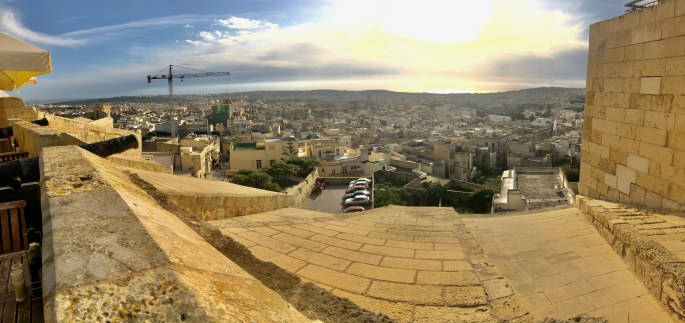 6 -  Cittadella - Ancient fortified city  - Gozo's outstanding landmark (5).jpg