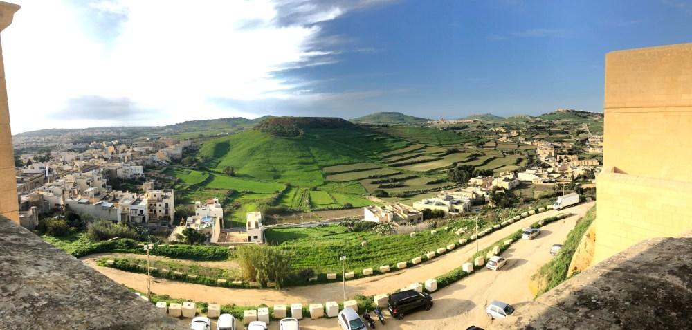 6 -  Cittadella - Ancient fortified city  - Gozo's outstanding landmark (7).jpg