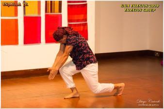 Danza Gala Talentos Group Dec 2019 - Colombia Dance UK - Chichamaya- Sandrita (2)