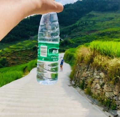 Longsheng Rice Terraces - Ancient Zhuang Village - China - jennyskyisthelimit - Colombianos en China (3)