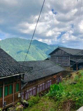 Longsheng Rice Terraces - Ancient Zhuang Village - China - jennyskyisthelimit - Colombianos en China (6)
