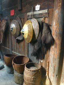 Visiting Diaojiaolou - Stilt House in Ancient Zhuang Village 4 (2)