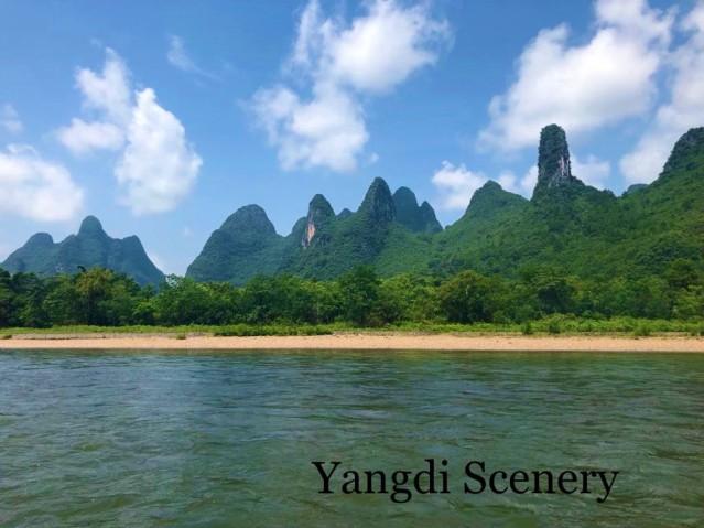 China - Day 9 Li River Cruise (11)