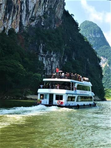China - Dia 9 Li River Cruise by Jenny Rojas (1)