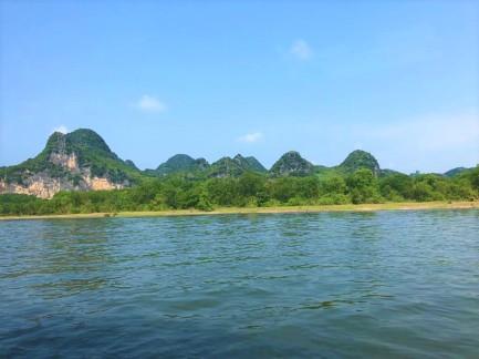 China - Dia 9 Li River Cruise by Jenny Rojas (3)