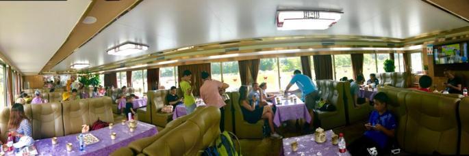 Li River Cruise Journey from Mopanshan Pier to Yangshuo - 3 Stars Service