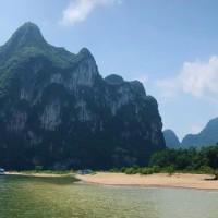 Día 9: Crucero por el Río Li: Un viaje impresionante viaje desde Mopanshan a Yangshuo