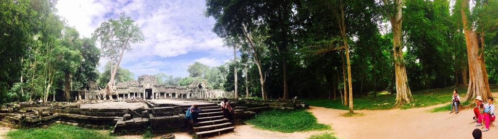 1 Angkor Complex - Preah Khan by Jenny Rojas (22)