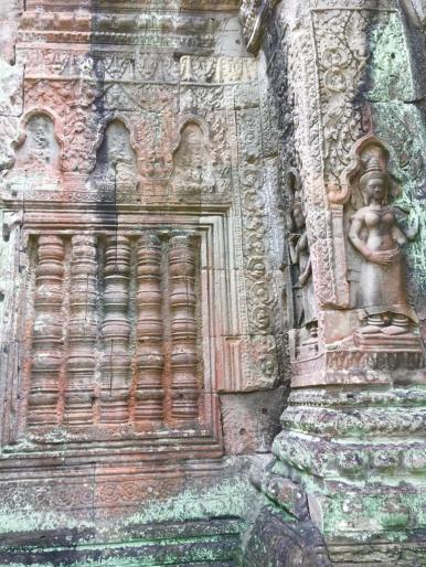 1 Angkor Complex - Preah Khan by Jenny Rojas (29)