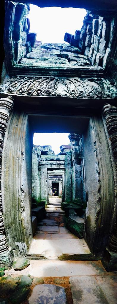 1 Angkor Complex - Preah Khan by Jenny Rojas (3)