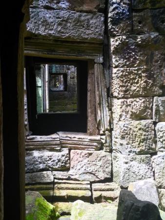 1 Angkor Complex - Preah Khan by Jenny Rojas (30)
